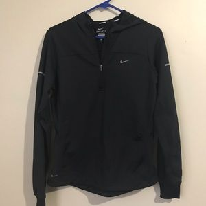 Nike dry fit pull over